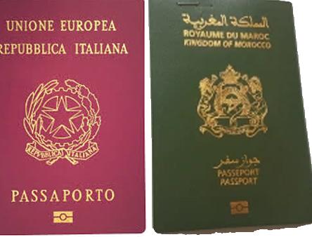 Quanti Paesi Posso Visitare Senza Visto Se Sono Italo Marocchino